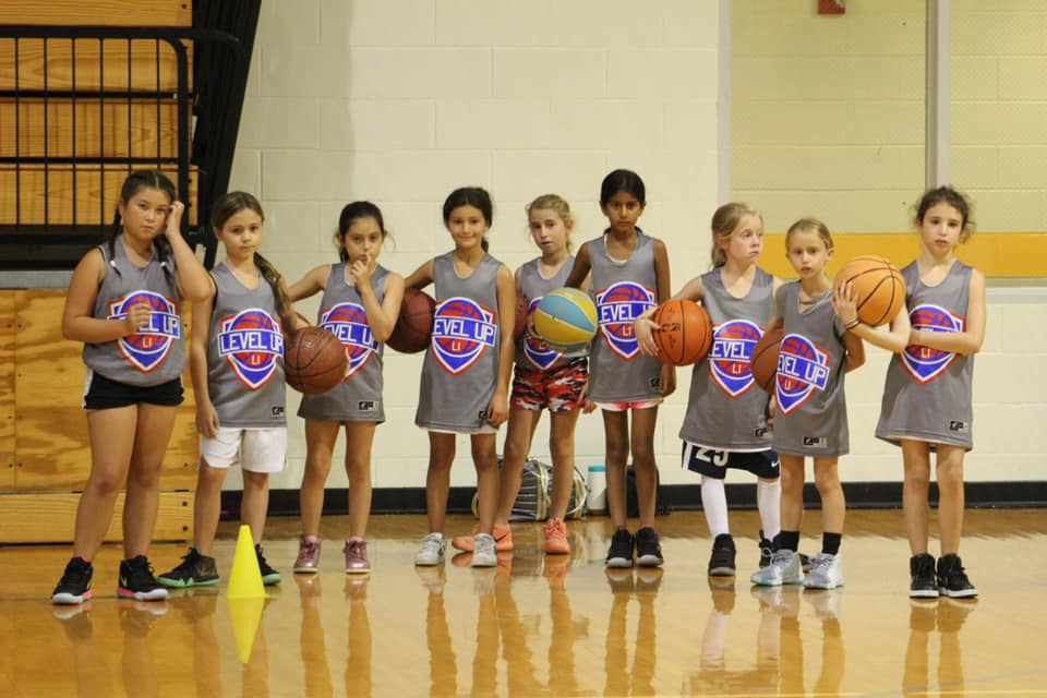 4th Grade Girls 19.20 Tryout
