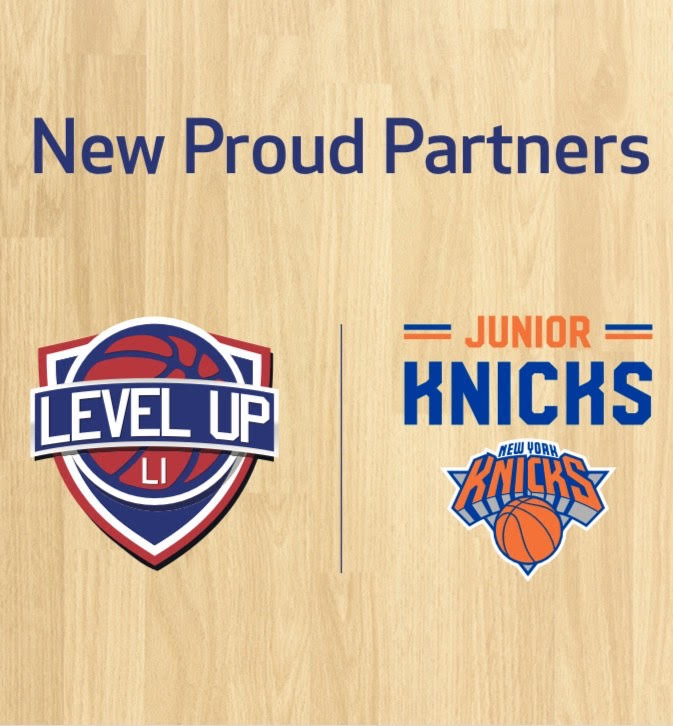 Level Up x Junior Knicks