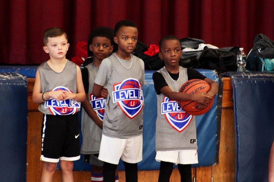 Spring 2020 Tryouts - 2nd Grade Boys