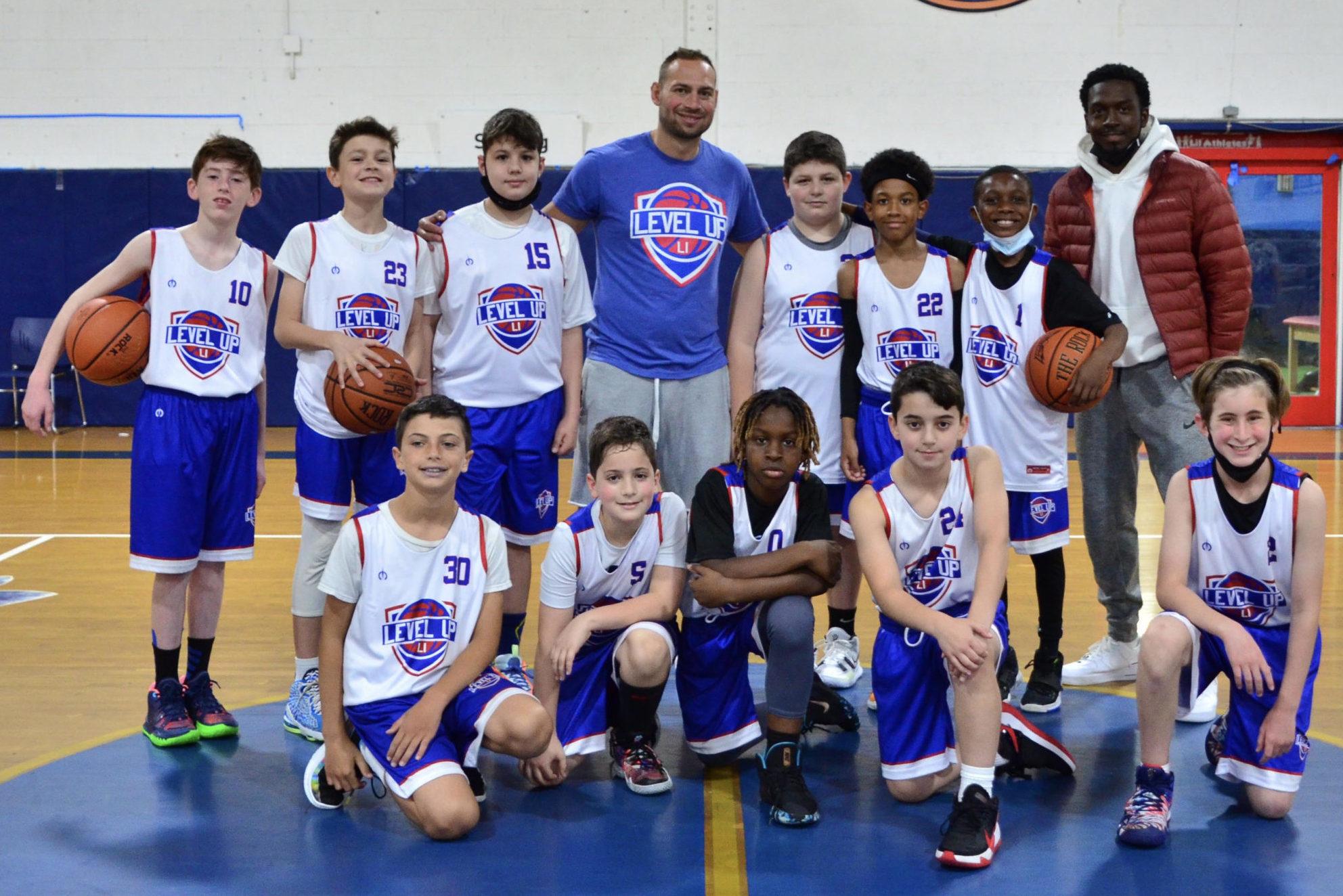 Evan Team Picture 5th